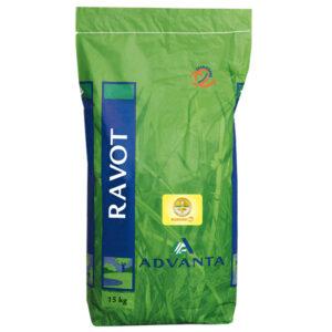 Advanta Ravot graszaad speelgazon 15 kg 1
