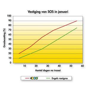 Barenbrug SOS Lawn repair herstel graszaad bijzaaien doorzaaien 01