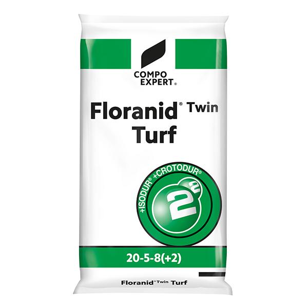 Compo Floranid Turf gazonmest 25 kg - 800 m²