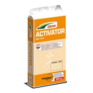 DCM Activator 25 kg aanlegmest 01