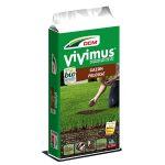 DCM Vivimus Gazon bodemverbeteraar 40 liter