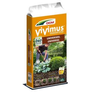 DCM Vivimus Universeel 40 liter bodemverbeteraar 01