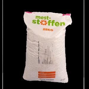Van Iperen Lentemix 25kg gazonmest kunstmest voor het gazon voorjaar 01
