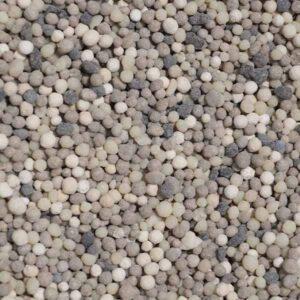 Van Iperen Lentemix 25kg gazonmest kunstmest voor het gazon voorjaar 02