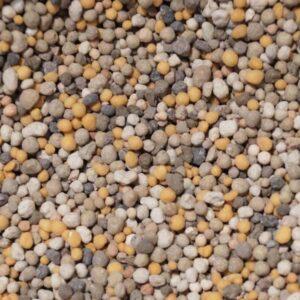 Van Iperen zomermix 25kg gazonmest kunstmest voor het gras 02